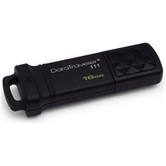 Накопитель Flash USB3.0 drive KINGSTON Data Traveler 16Gb RET Black [DT111/16GB]