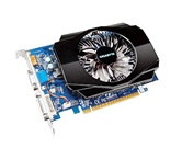 Видеокарта Gigabyte PCI-E (GV-N630-1GI) GeForce with CUDA GT630 1Gb DDR3 (128bit) DVI/ HDMI/VGA OEM