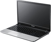 "Ноутбук Samsung 300E5C-A0E 15.6"" HD LED/Intel Core i3 2310M(2,1GHz)/4Gb/500Gb/Intel GMA HD 3000/DVD±RW DL/ WiFi/BT/Cam/W8SL/ Silver"