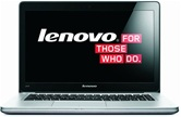 Ноутбук Lenovo U410 <59-343197> 14&quot; HD/Intel Core i7 3517U(1.9Ghz)/6Gb/SSD 24Gb+1000Gb/1Gb nVidia GT610M/WiFi/BT/Cam/Win8/Gray/1.8kg