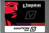 "Накопитель SSD Kingston 2,5"" SATA-III V300 Series 60GB SV300S3D7/60G"