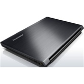 Ноутбук Lenovo V580 <59350663> 15.6&quot; HD/Intel i3 3110M(2.4GHz)/4Gb/500Gb/1Gb nVidia GT610M/DVD±RW/WiFi/BT/Cam/Win8/Black/2.54 kg