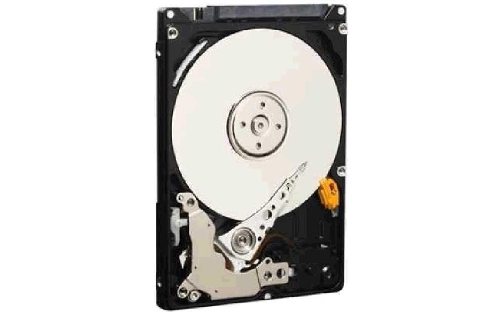 "Жесткий диск 2,5"" 250Gb WD2500BUCT (SATA 3Gb/s, 5400 rpm, 16Mb) AV-25"