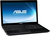 "Ноутбук ASUS K54C (X54C) 15.6"" HD LED/Intel B950(2,1GHz)/4Gb/500Gb/Intel GMA HD/DVD±RW SM/WiFi/Cam/Black/DOS"