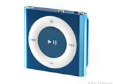 MP3 аудио/видео плеер Apple iPod Shuffle 2GB Blue (MD775)