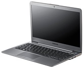 "Ноутбук Samsung 530U3C-A0F 13.3"" WSVGA LED/Intel Core i3 3217UM(1.8GHz)/4Gb/500Gb/256Mb Intel GMA4000(int)/WiFi/BT/Cam/Win8/Brown /1.4kg."