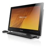 Моноблок Lenovo IdeaCentre B540PA2 Black <57308808> 23&quot;/1920x1080/Intel Core i5-3450 (3.1-3.5 GHz)/6Gb/1000Gb/nVidia GeForce 650M/DVDRW/WiFi/BT/Cam/Keyboard&amp;Mouse/Win8
