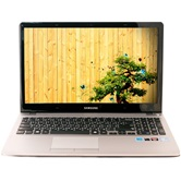 "Ноутбук Samsung 370R5E-A01 15.6"" HD LED/Intel i5 3230M(2.6GHz)/6Gb/500Gb/Intel GMA HD/ WiFi/BT/Cam/Win8/Silver/ 1.9kg"