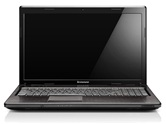 Ноутбук Lenovo G780 <59360020> 17.3&quot; HD+/Intel Core i5 3230M(2.6Ghz)/4Gb/1000Gb/2Gb nVIDIA GT635M/ DVD±RW/WiFi/BT/Cam/6cell/Win8/Dark Brown
