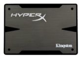 "Накопитель SSD Kingston 2,5"" SATA-III HyperX 3K Series 90GB SH103S3B/90G, MLC + ext box USB 2.0 + 3.5 адаптер"