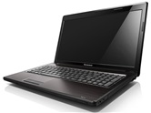 Ноутбук Lenovo G780 <59359160> 17.3&quot; HD+/Intel Core i3 3110M(2.4Ghz)/6Gb/1000Gb/2Gb nVIDIA GT630M/ DVD±RW/WiFi/BT/Cam/6cell/DOS/Dark Brown
