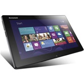 Планшет Lenovo IdeaTab K311W <59-347332> 11.6&quot; LED/Intel Atom Z2760(1.7GHz)/2Gb/64Gb/WiFi/BT/GPS/Cam 2M/Win8/Gray/0.65kg