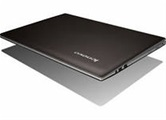 Ноутбук Lenovo Z400 <59365222> 14&quot; HD/Intel Core i3 3120M(2.5GHz)/4Gb/1000Gb/2Gb nVidia GT635M/DVD±RW/ WiFi/BT/Cam/ Win8/Brown