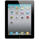 Планшет Apple iPad 4 64Gb Wi-Fi  Black