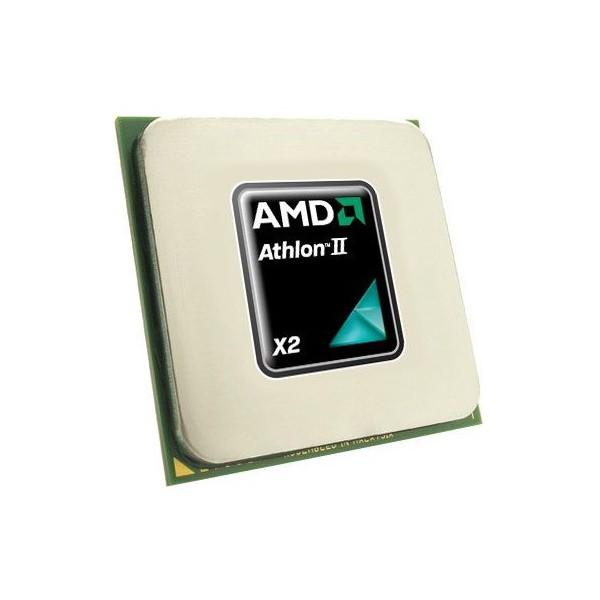 Процессор AMD Athlon II X2 340 (3.2GHz(3.6GHz), 2 ядра, 1MB, TDP 65W) FM2 OEM