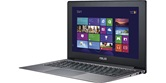 Ноутбук ASUS TAICHI 21  11.6&quot; Dual FHD LED/Intel i5 3317U(1.7GHz)/4Gb/SSD 128Gb/Intel GMA HD4000/Touch/WiFi/BT/Cam/Win8/Black <90NTFA122W12115813AY>