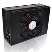Блок питания Thermaltake Toughpower ATX 1500W  80+ Silver APFC, 135mm fan, Cab Manag