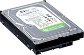 Жесткий диск 500Gb WD5000AVDS (SATA 3Gb/s, IntelliPower, 32Mb) AV-GP