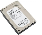 Жесткий диск 2Tb Seagate ST2000NC001 (SATA 6Gb/s, 7200rpm, 64Mb) Constellation CS NAS Edition