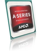 Процессор AMD X4 A10-6700 (3.7GHz(4.3GHz), 4 ядра, 4MB, TDP 65W, HD 8670D(844MHz)) FM2 BOX