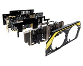Видеокарта MSI GeForce GTX770 LIGHTNING 2GB GDDR5 256bit 1202/7010 DUAL-DVI/DP/HDMI (N770 Lightning) RTL