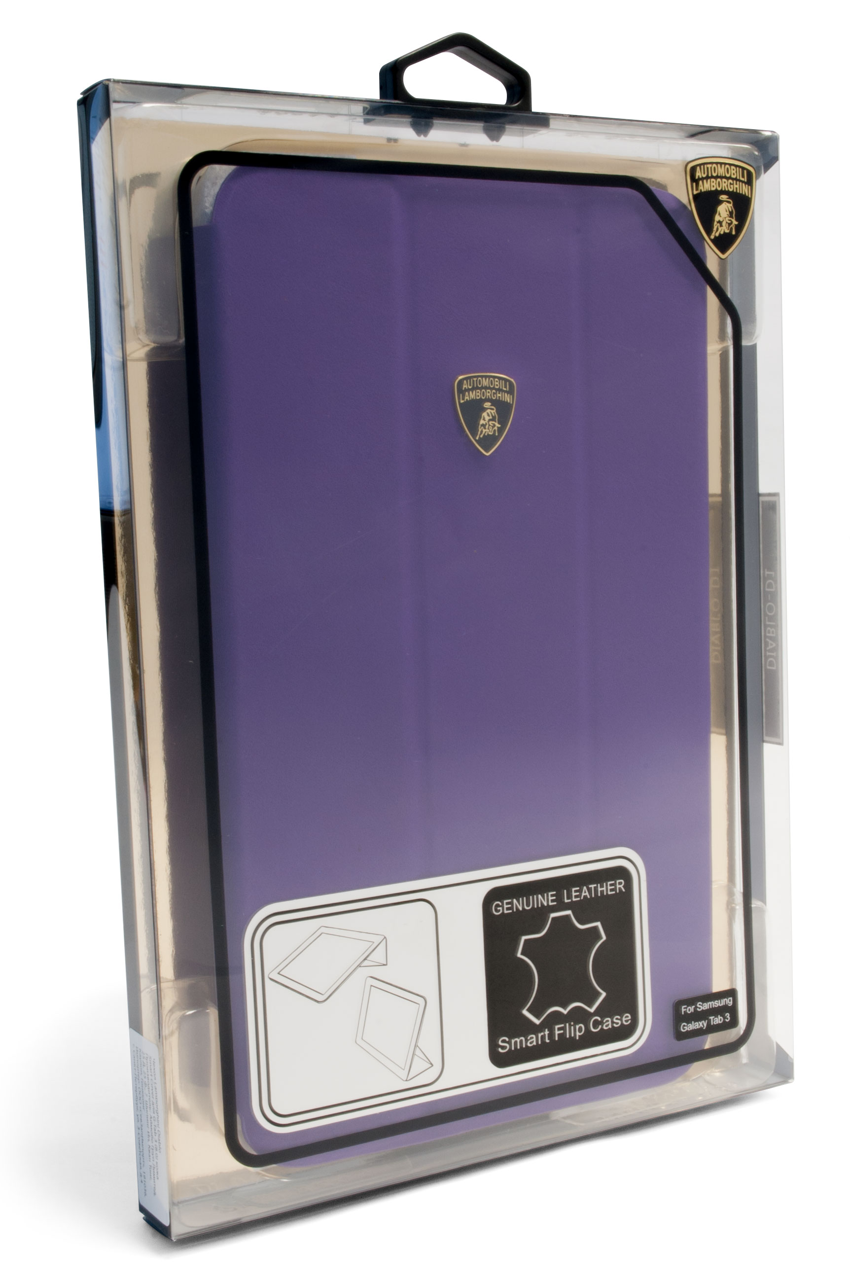 Lamborghini diablo smart cover