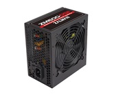 Блок питания Zalman ZM600-GS II (ATX 2.3, 600W, Active PFC, 120mm fan) Retail