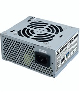 Блок питания Chieftec Smart SFX-250VS (ATX 2.3, 250W, SFX, Active PFC, 80mm fan, >85 efficiency) OEM