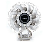 Кулер Zalman CNPS9800 MAX S775/1150/51/55/56/2011/AM2/2+/AM3/3+/FM1/2/ (15 шт/кор, PWM, 2 тепловые трубки, Blue LED, Al+Cu, 4-pin, Long Life Bearing) Retail Color Box
