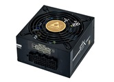 Блок питания Chieftec Smart SFX-500GD-C (ATX 2.3, 500W, SFX, Active PFC, 120mm fan, 80 PLUS GOLD, Full Cable Management) Retail