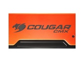 Блок питания Cougar CMX 1000 (Модульный, Разъем PCIe-6шт,ATX v2.31, 1000W, Active PFC, 140mm Fan, 80 Plus Bronze) [CMX1000] Retail