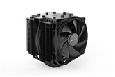 Кулер be quiet! DARK ROCK PRO 4 / 250W TDP / 1x120mm PWM & 1x135mm PWM / BK022