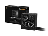 Блок питания be quiet! SYSTEM POWER 9 400W / ATX 2.4, active PFC, 80 PLUS Bronze, 120mm fan / BN245