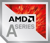 Процессор AMD A6 9500 / 3.5-3.8GHz / 2 cores / 6 threads / Radeon R5 / 65W TDP / AM4 / OEM