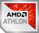 Процессор AMD Athlon X4 950 / 3.5-3.8GHz / 4 cores / 4 threads / 65W TDP / AM4 / OEM