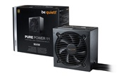 Блок питания be quiet! PURE POWER 11 500W / ATX 2.4, active PFC, 80 PLUS Gold, 120mm fan, non-modular / BN293