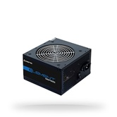 Блок питания Chieftec Element ELP-600S (ATX 2.3, 600W, >85 efficiency, Active PFC, 120mm fan, power cord) Retail
