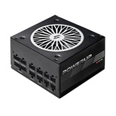 Блок питания Chieftec CHIEFTRONIC PowerUp GPX-550FC (ATX 2.3, 550W, 80 PLUS GOLD, Active PFC, 120mm fan, Full Cable Management, LLC design) Retail