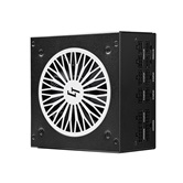 Блок питания Chieftec CHIEFTRONIC PowerUp GPX-650FC (ATX 2.3, 650W, 80 PLUS GOLD, Active PFC, 120mm fan, Full Cable Management, LLC design) Retail