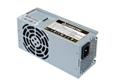 Блок питания Chieftec Smart GPF-400P (ATX 2.3, 400W, TFX, >85 efficiency, Active PFC, 80mm fan) OEM