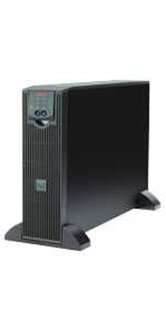 ИБП APC Smart-UPS  on-line RT XL 3000 VA  (  SURT3000 XLI  )