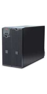 ИБП APC Smart-UPS on-line RT XL 10.000 VA  (  SURT10.000 XLI  )