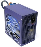 Блок питания FSP 400W Blue Storm 2 (12 cm Fan, Active PFC, 80 Plus, RTL)