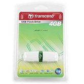 Накопитель Flash USB drive Transcend JetFlash V20  4Gb ret [TS4GJFV20]