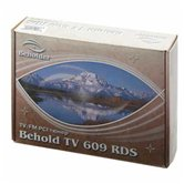 ТВ- тюнер Behold TV 609RDS