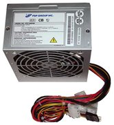 Блок питания FSP PNR 350W ATX-350PNR (12 cm Fan, Noise Killer)