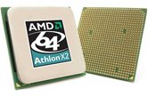 Процессор AMD Athlon 64 X2 5000+  Socket AM2 (512К+512К)