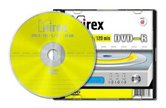 Диск DVD-R 4,7Gb Mirex 16x  Slim 5шт  [130003A1F]