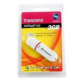 Накопитель Flash USB drive Transcend JetFlash V33 2Gb ret [TS2GJFV33]