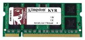 Модуль памяти SO-DIMM DDR2 Kingston 2Gb PC5300 (KVR667d2s5/2G)